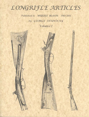 Longrifle Articles Volume I