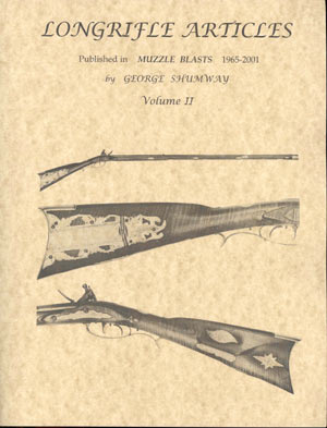 Longrifle Articles Volume II