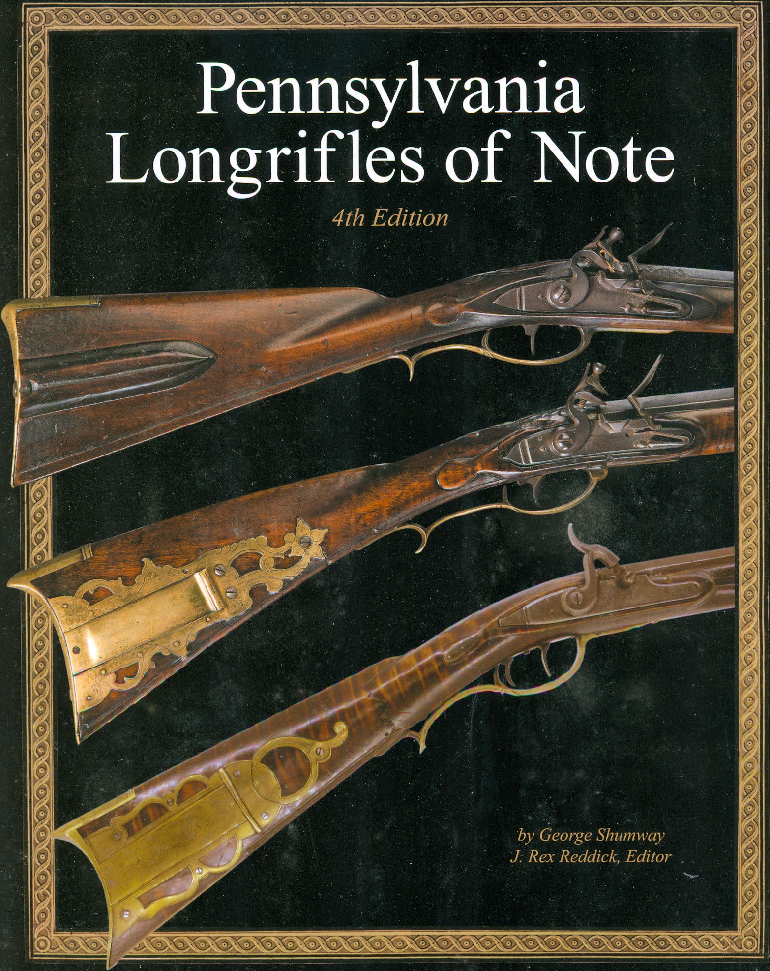 Pennsylvania Longrifles of Note